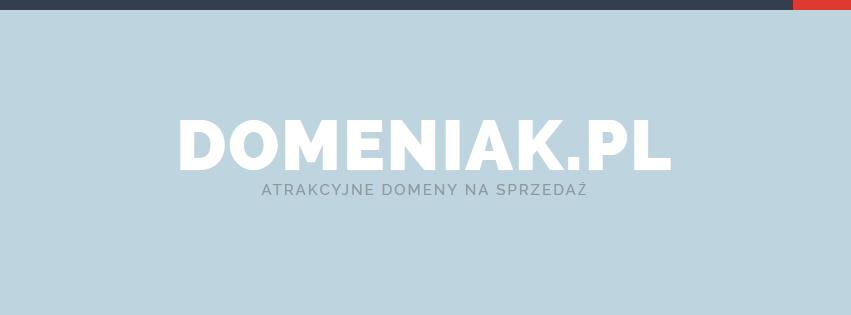 Domeniak.pl - atrakcyjne domeny na sprzedaż